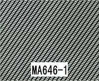 Пленка HD Пленка под карбон МА646/1 (ширина 100см)