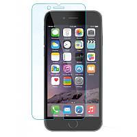 Защитное Стекло на Айфон 6 Plus/6s Plus тонкое толщиной 0.26 мм гладкие стороны и углы 2.5D