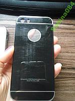 Уценка Алюминиевый Чехол-Бампер для iPhone 5/5S