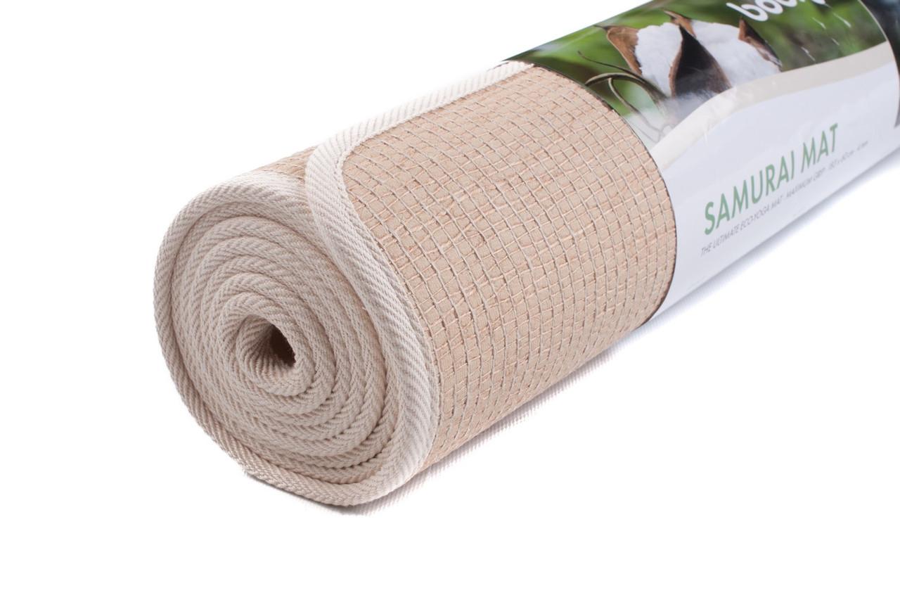 Коврик для йоги Самурай