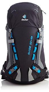 Альпіністські й штурмові рюкзаки