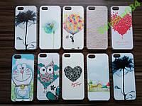 РАСПРОДАЖА! Стильные Чехлы для iPhone 5/5s