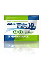 Альбендазол ультра 10% порошок,  уп. 5 г