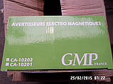 "Сигнал ""улитка"" GMP CA-10202 (2 конт., 2, фото 2"