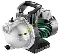 Садовый насос P 2000 G Metabo (600962000)