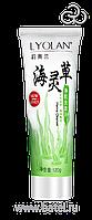 LYOLAN. Молочко очищающее с экстрактом морских водорослей