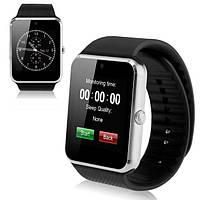 Умные Часы Smart Watch GT08 . Новинка. Часы-телефон. Купить смарт часы. Код: КТМ341