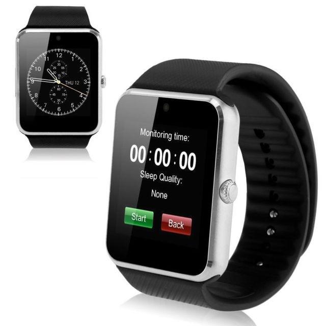 Отзывы о часах smart watch gt08 характеристики