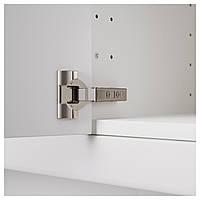 IKEA УТРУСТА Петля мебельная : 60204645, 602.046.45