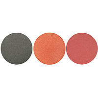Набор теней для век 3 цвета Beauties Factory Eyeshadow Palette #19 - MATCH