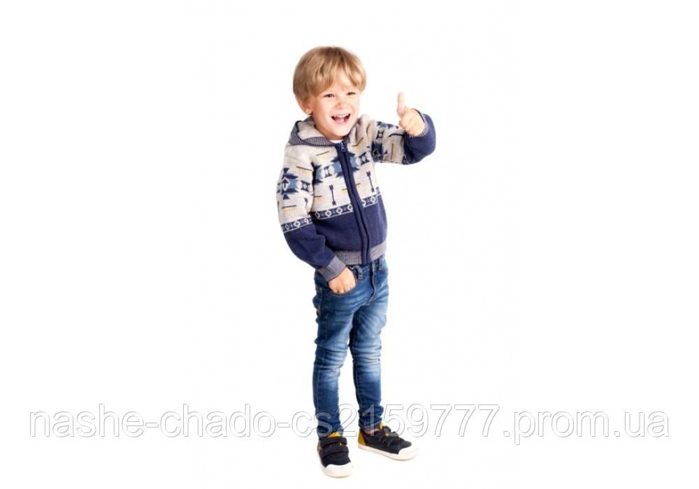 Кофта для ребенка с капюшоном с доставкой
