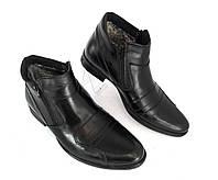 Классические зимние ботинки AvA 31