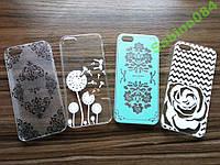 Чехлы для iPhone 5/5s SE