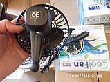Автомобильный вентилятор ВН-12.530 12 V, фото 4