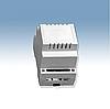 Корпус Z103 на DIN-рейку 90х34х65