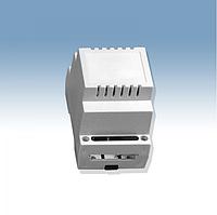 Корпус Z103 на DIN-рейку 90х34х65, фото 1