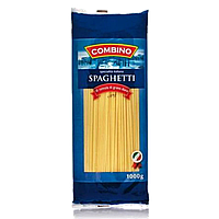 Спагетти твердых сортов Combino Spaghetti, 1 кг