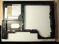 Нижняя часть корпусаMSI GX600 MS-163A 307-631D232-