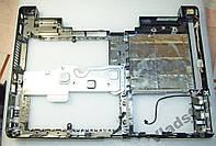 Нижняя часть корпуса MSI S420 MS-1024 VR320X Vr330