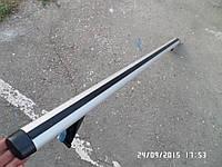 Багажник на крышу аэро на водостоки 1м 20см