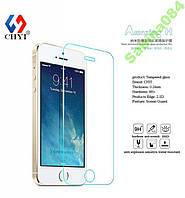 CHYI Защитное ультратонкое стекло для iPhone 5/5s