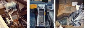 Автоматическая решетка (грабельная решетка) Tsurumi KW, фото 2