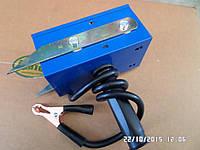 Нагрузочная вилка для проверки аккумуляторовНВ-01