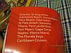 Книга на АНГЛІЙСЬКІЙ журнал туризм каталог 2015-16, фото 2