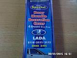 Накладки под ручки LADA 2116-2111-2112 DHD-345, фото 3