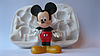 "Силиконовы молд 3D молд ""Микки Маус"" (код 02294)"