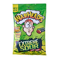Кислые конфеты Warheads Assorted Sour Candy