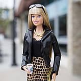 Лялька Barbie Blonde серії Міські джунглі - The Barbie Look Urban Jungle, фото 5