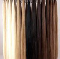 Волосы Для наращивания 60 см все Цвета, фото 1
