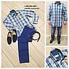 Рубашка мужская класическая т-149 (29)