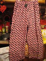Фирменные теплые штаны брюки 50-52 XL мягкие домашние можно в пижаму
