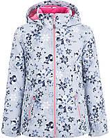 Куртка утепленная для девочки