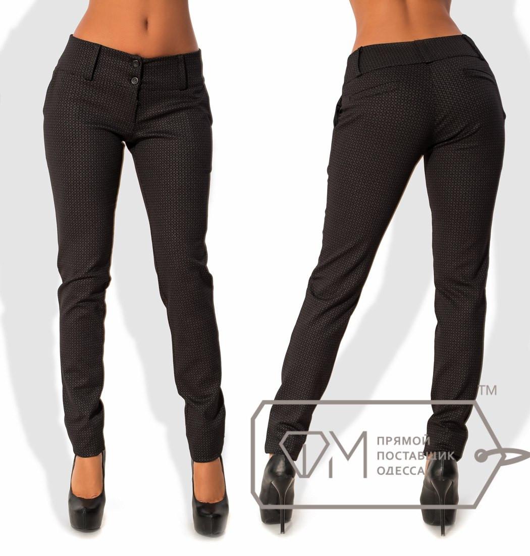 c5d56eaa0d19 Женские молодежные брюки