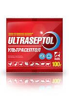 Ультрасептол порошок уп -  100 г