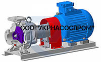 Насос Х 50-32-250