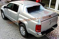 Крышка кузова FullBox на Volkswagen Amarok