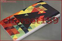Чехол бампер LG Optimus L5 E610 E612 (узор 42)