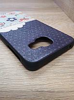 Силиконовый чехол для Samsung Galaxy A310, фото 2