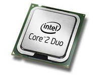 Процессор Intel Core2Duo E6550  S775