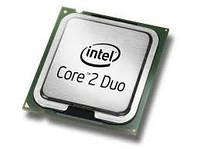 Процессор Intel Core2Duo E7300  S775