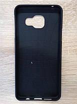 Силиконовый чехол для Samsung Galaxy A310, фото 3