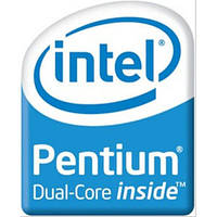 Процессор Intel Pentium  E5400 2.7 S775
