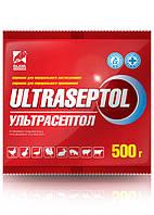 Ультрасептол порошок уп - 500 г (аналог Бровасептол)