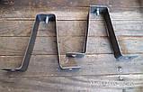 Крепление колпаков ГАЗЕЛЬ задние 2 шт, фото 2