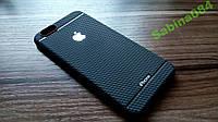Черный! Супер стильный чехол для iPhone 6/6s плюс