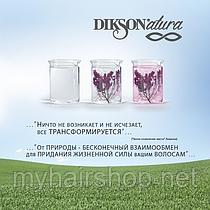 Новинка от итальянского бренда Dikson!